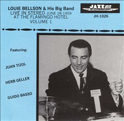 Live in Stereo at the Flamingo Hotel, Vol. 1: June 28, 1959