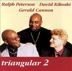 Triangular 2