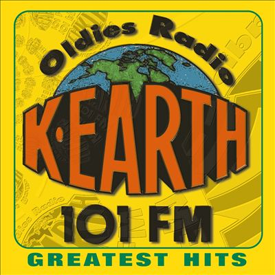 Oldies Radio: K-Earth 101FM Greatest Hits