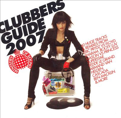 Clubber's Guide 2007
