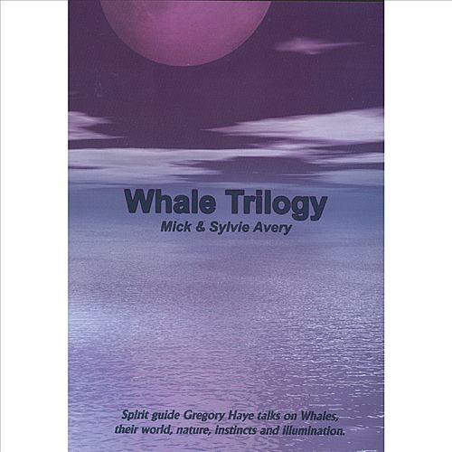Whale Trilogy: Disc Three