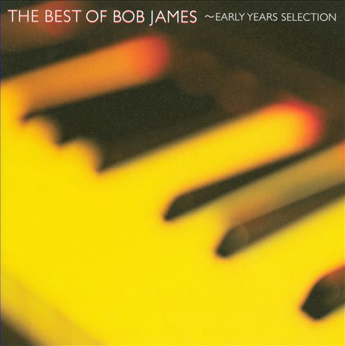 Best of Bob James [JVC Japan]