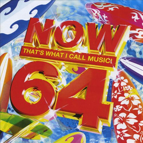 Now That's What I Call Music! 64 [UK]