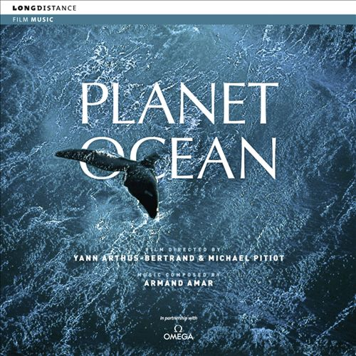 Planet Ocean [Original Soundtrack]