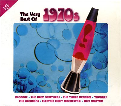 The Very Best of 1970s