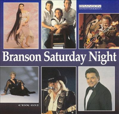 Branson Saturday Night