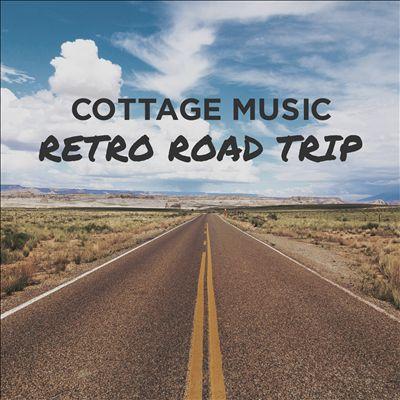 Cottage Music: Retro Road Trip