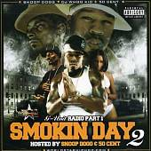 G-Unit Radio, Vol. 1: Smokin Dayz