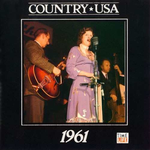 Country U.S.A.: 1961