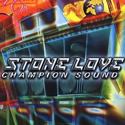 Champion Sound, Vol. 1