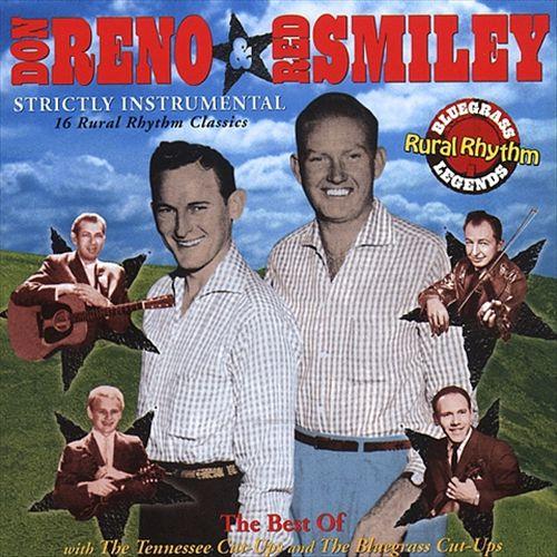 Strictly Instrumental: The Best of 16 Rural Rhythm