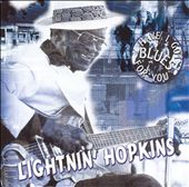 Lightnin' Hopkins [Dressed to Kill]