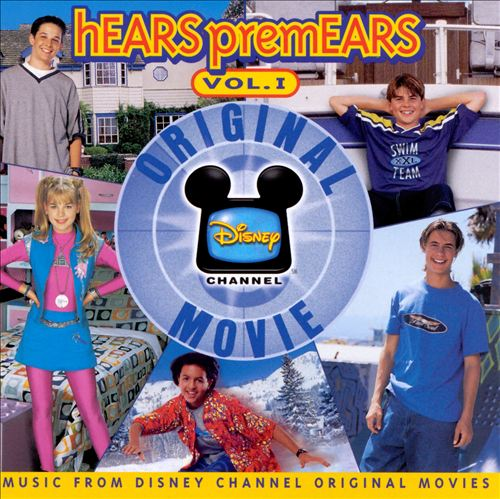 PremEARS, Vol. 1: Music from the Disney Channel Original Movies