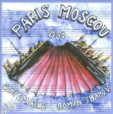Duo: Paris Moscou