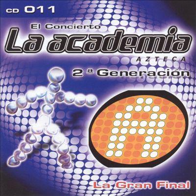 La Academia 2, Vol. 11
