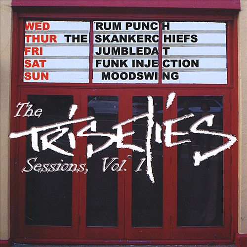 The TrisElies Sessions, Vol. 1