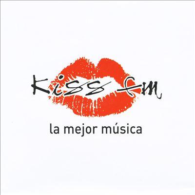 Kiss FM: La Mejor Música [2 CD/DVD]