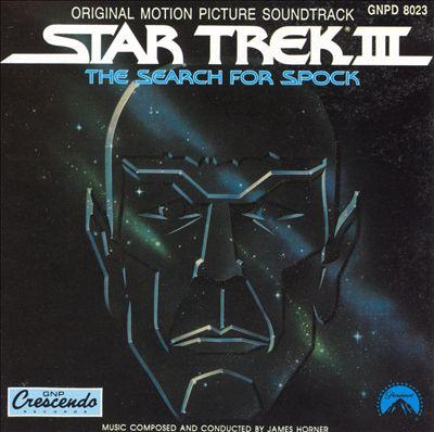 Star Trek III: The Search for Spock [Original Soundtrack]