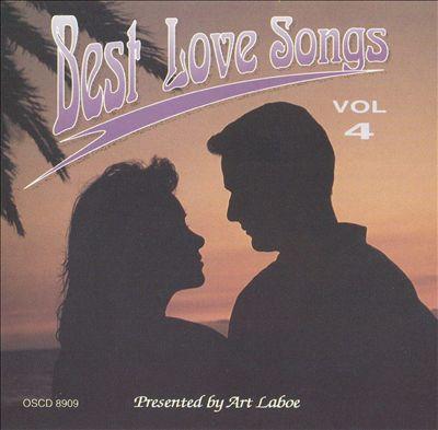 Best Love Songs, Vol. 4