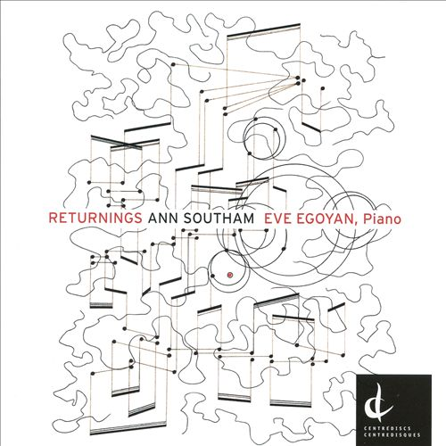 Ann Southam: Returnings