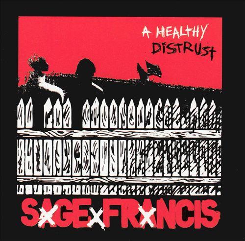 A Healthy Distrust