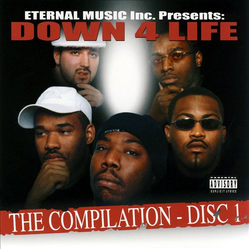 Down 4 Life: The Compilation, Disc 1