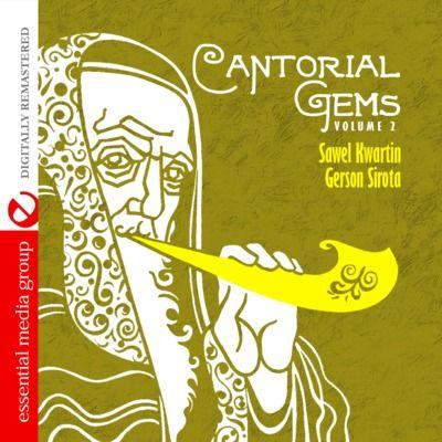 Cantorial Gems, Vol. 2