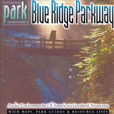 Nat'l Park Adventures: Blue Ridge Parkway