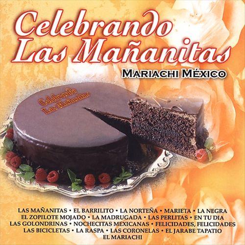 Celebrando las Mananitas [Max Mex]