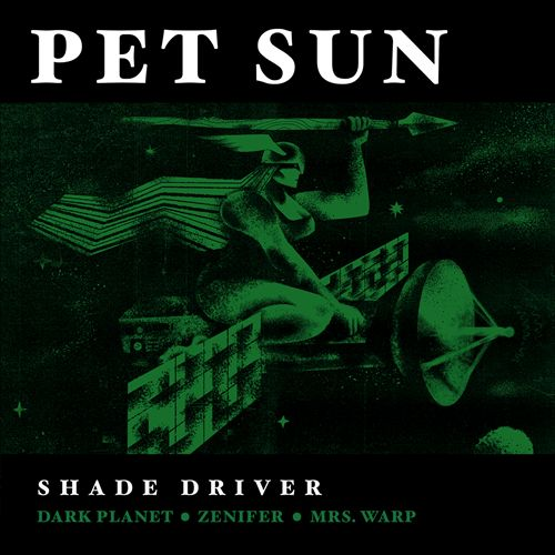 Shade Driver