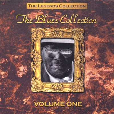 Blues Collection, Vol. 1 [Dressed to Kill]
