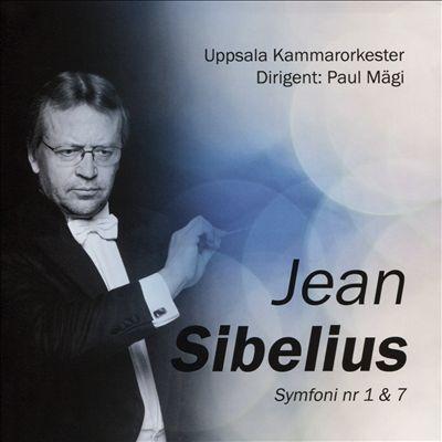 Jean Sibelius: Symfoni Nr. 1 & 7