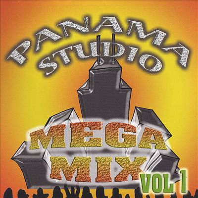 Panama Studio Mega Mix, Vol. 1