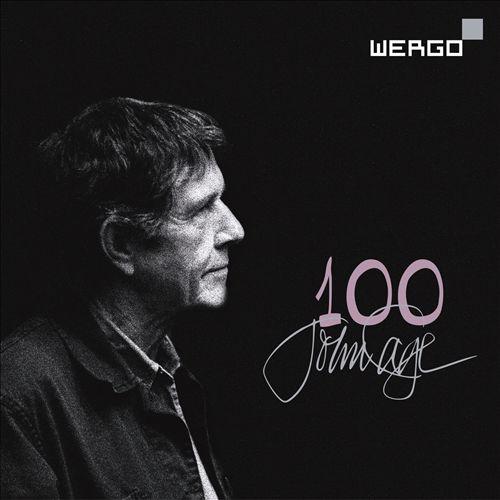 John Cage: 100
