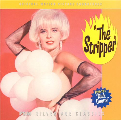The Stripper [Original Motion Picture Soundtrack]