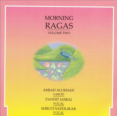 Morning Ragas, Vol. 2