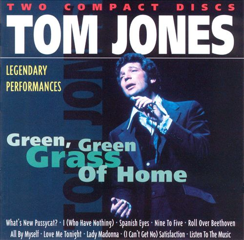 Green, Green Grass of Home [Double Gold]