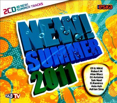 New! Summer 2011