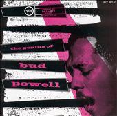 The Genius of Bud Powell