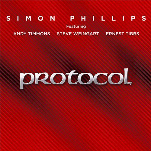 Protocol, Vol. 3