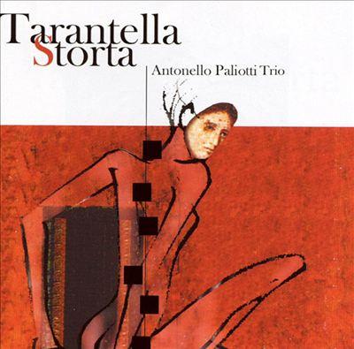 Tarantella Storta