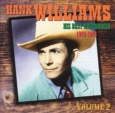 His Best Recordings, Vol. 2: 1949-1953