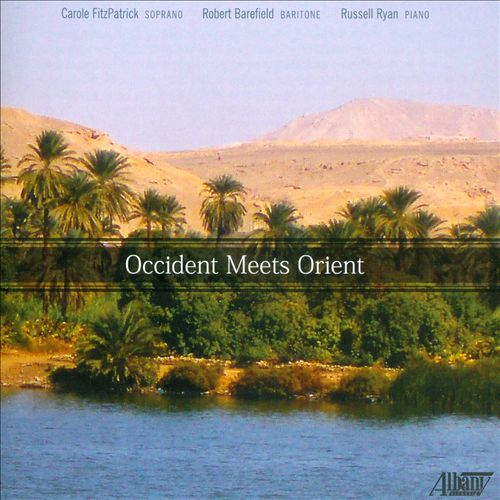 Occident Meets Orient