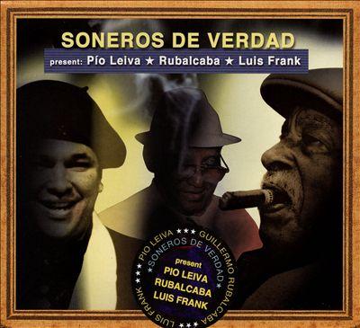 Pio Leiva, Rubalcaba, Luis Frank