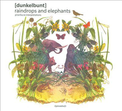 Raindrops and Elephants Piranha Re: Interpretations