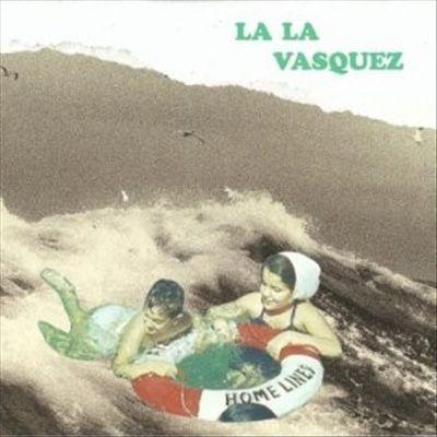 La La Vasquez