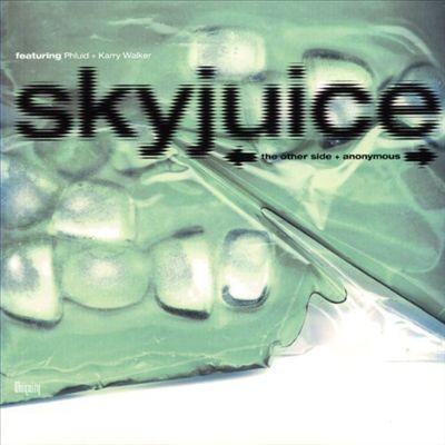 "Skyjuice 12"" #1"
