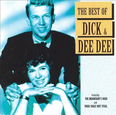 The Best of Dick & Dee Dee