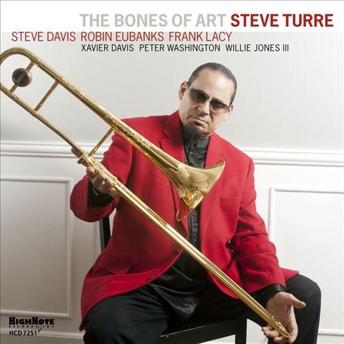 The Bones of Art