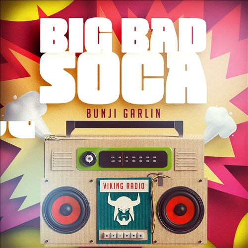 Big Bad Soca